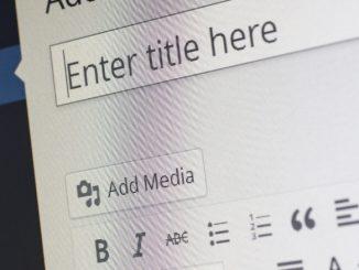 La Formation En Ligne Wordpress